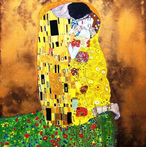 il-bacio-di-Klimt__82617_zoom